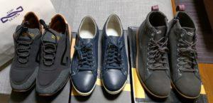 甲高 幅広の靴をお探しの方必見!