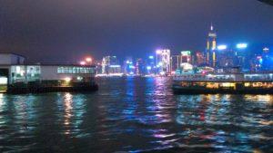 香港・マカオへの旅の計画