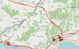 鎌倉ぶらり旅