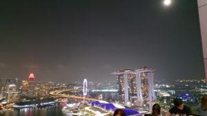 シンガポールぶらり旅