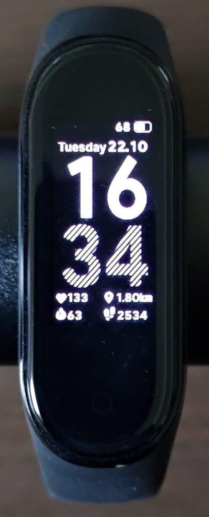 Xiaomi MiBand4